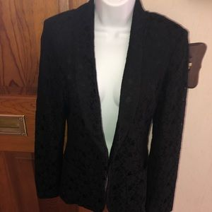 Lace GUESS blazer
